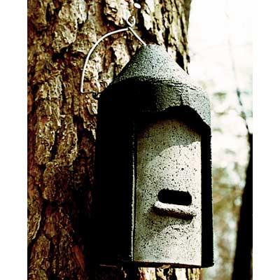 2F Caja nido universal para murciélagos