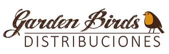 Garden Birds Distribuciones - Cajas nido y comederos. Alimento para pájaros.