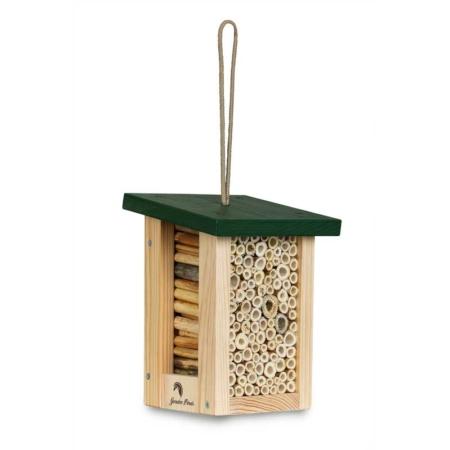 Nido-refugio para abejas modelo Cosmos