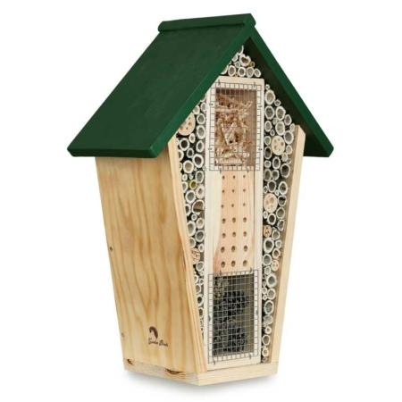 Hotel para insectos modelo Salvia