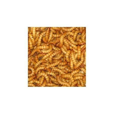 Larvas deshidratadas 100g