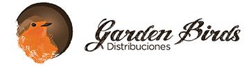 Garden Birds - Cajas nido y comederos. Alimento para pájaros.